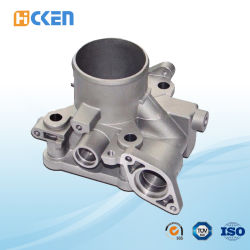 Iso 9001 Certificated Factory Customized Zinc Die Casting Connector
