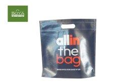 حقيبة تسوق PP ترويجية غير منسوجة مع أقل قدر من المنافسة السعر