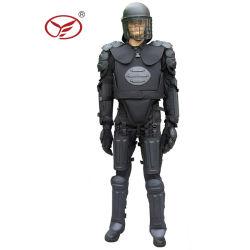Anti vestito di tumulto della polizia/strumentazione protettiva ente tattico/attrezzature antisommossa
