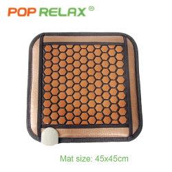 2019 турмалиновыми керамическими обогрев сиденья коврик