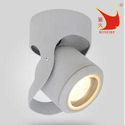 GU10 de plein air ou MR16 Douille de lampe eclairage avec IP54, ce RoHS approuvé VDE