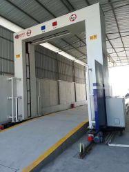 Voiture à2910, les camions et véhicules X-ray Scanner d'inspection de sécurité