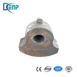 Металлический молоток для шинковки подавляющие износа деталей используется для конкретных металлические утилизации оборудования