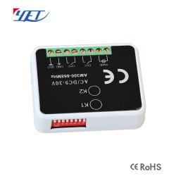 Двигатель Auto Home 2 каналов ресивер Multi PC402Frequencyyet-Mf контроллера