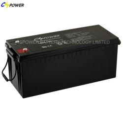 Cspower SMF 12V 180Ah Батарея ИБП SMF/батарея типа VRLA