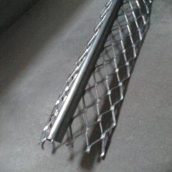 Cordon d'angle, cordon d'arrêt de plâtre, cordon d'angle