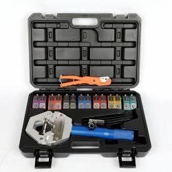 Igeelee Ig une hydraulique/C-71500 Outil de sertissage outil hydraulique pour les raccords des flexibles et de fer barbelé perlé pour réparation de voiture
