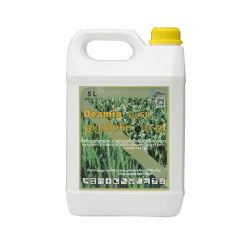 Etiqueta personalizada de productos químicos agrícolas plaguicida 2 4-D de 720 g/L Fabricante SL