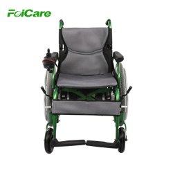Cadeira de rodas Eléctrica dobrável cadeiras de Energia Portátil