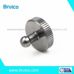 Haute précision en acier inoxydable d'usinage CNC OEM d'usinage CNC de métal