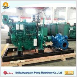 농업 관수 워터 공급 펌프용 디젤 엔진
