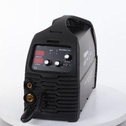 De Lasser van de Machine van het Lassen van de Omschakelaar van mig 160AMP 230V TIG/Arc/MMA/Stick/Mag/MIG