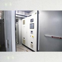 Liyu 1200kw gas a bassa emissione ad alta tensione con energia rinnovabile per biomassa Gruppo elettrogeno
