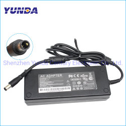 130 W 6.7A 19.5V AC adaptateur pour chargeur pour ordinateur portable Latitude Vostro 450-19105 Inspiron Precision Studio CM161 alimentation électrique