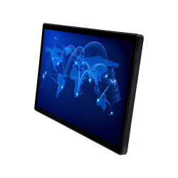 23.8 '' flache HDMI HD Monitor-Note mit Pcap Touch Screen