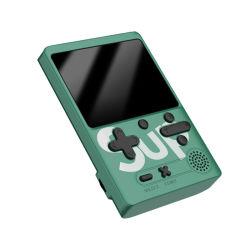 Giochi per due giocatori Duo 400 retro box per giochi SUP M6 In un mini controller di console di gioco classico 8 bit all'ingrosso Prezzo