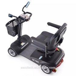 Магнит складной электрический на базе свободного по инвалидности для мобильных ПК инвалидной коляске мобильности во Вьетнаме для скутера