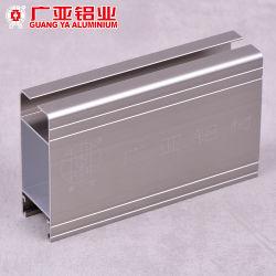 مواصفات مخصصة لألوان أنديزنغ شهادة عالية الجودة أفضل سعر ألومنيوم ملف تعريف نافذة Aluminio