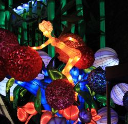 Produits de la lanterne pour Lantern Festival des lanternes et de l'événement