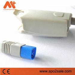 Compatible Nellcor Oximax de Philips Tech Capteur de SpO2, 10FT