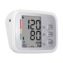 Strumento di misurazione della pressione sanguigna misuratore elettronico automatico della pressione sanguigna