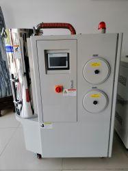 الهندسة المجهرية الغدد الصملية الهواء الساخن مجففة الهواء الساخن العسل الصغير مشط بمجفف إزالة الرطوبة الدوار لجزيئات البولي بروبلين (PE) البلاستيكية
