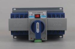 Fase 3 de ATS Controller Manual de alimentación doble interruptor de Transferencia automática