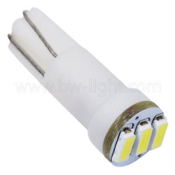 3014 SMD LED T5 Lâmpada de painel de bordo Automático (T5-WG-003Z3014)