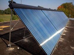 Collecteur solaire FR12975-58/1800 approuvé (SP)