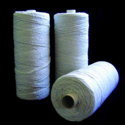 피복 또는 테이프 또는 밧줄 만드는 세라믹 섬유 털실