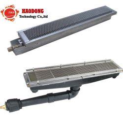 Природный газ система питания сжиженным газом пропан Инфракрасный нагреватель сжигателя HD538&HD162
