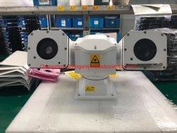 Cámara CCTV PTZ láser 4K 300mm de largo alcance 2000m 8,0MP