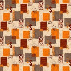 Home Produtos Têxteis 100% de tecido de poliéster impressão escovado