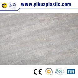 Pavimento dell'interno composito di plastica di legno di Decking di Decking WPC dalla Cina