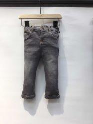 Высоких стандартов качества детского джинсы мальчик джинсы дети износ 3-24 месяцев малышу