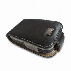 PDA Accessories-Leather caso con ranuras, apto para Dopod 818Pro/830