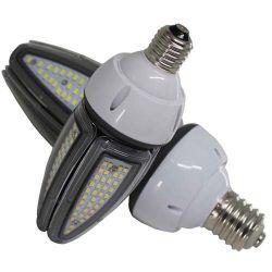 Économie d'énergie 400W de lumière LED de remplacement lampe aux halogénures métalliques E39 E40 100W à LED témoin de maïs