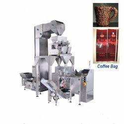 Bom preço Professional usou para grãos de café da máquina de embalagem