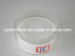 Polietileno clorado (CPE) , CPE135, CM135, CPE230, CM140, para os plásticos, borrachas etc