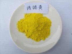Haute qualité d'oxyde de chrome de pigments inorganiques pour la peinture jaune