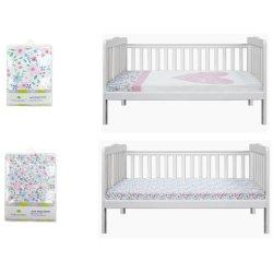 Fabricante Texpro 2021Bebé carpete sheet 100% de microfibras suave, respirável e Fita hipoalergênica Folha do bebé
