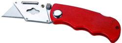 折るナイフのアルミニウム合金材料(NC1580)