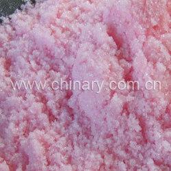 Le chlorure de manganèse tétrahydrate