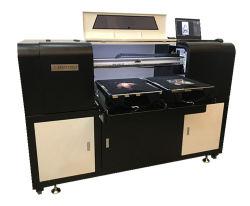 DTG цифровой двойной поддоны текстильной печати пигментных чернил CMYK