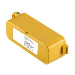 14,4V Ni-CD/Mh Bateria para aspirador de pó Irobot Roomba IR400 rm400
