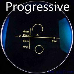 3.7標準的なレンズの進歩論者は出荷を解放する