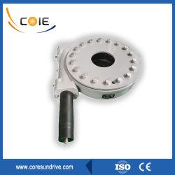 14 인치 Sc14 Se14 태양 추적자 설치 돌리기 반지 돌리기 드라이브 모터 기어