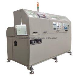 آلة قطع الألومنيوم الدقيق CNC لمبيدات/قضبان/UPVC/PVC/Coppers الألومنيوم الدقيق