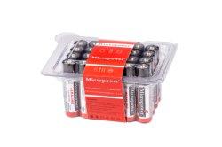Commerce de gros pile AAA alcalines AAA 1,5V suis4 Lr03 batterie pour voiture jouet/ télécommande/horloge Slarm