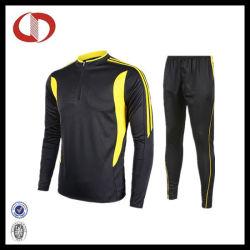 De Sportkleding van het Kostuum van het Spoor van de Droge Geschikte Mensen van de Polyester van 100%